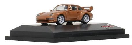 Herpa 363495 - Porsche 911 RS 1996 (14.95) Extra Shop Masstab An...