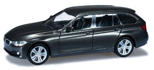 Herpa 38225 - BMW 3-Series Touring