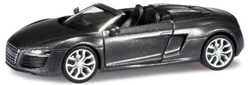 Herpa 38270 - Audi R8 Spyder V10 ($ 22.95)