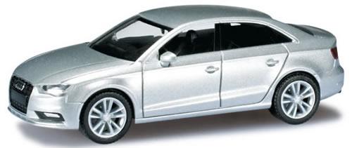 Herpa 38294 - Audi A3 Sedan
