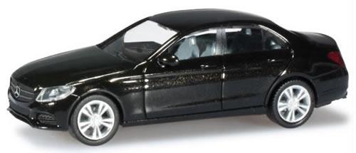 Herpa 38324 - Mercedes C-Class Avantgarde