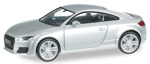Herpa 38355 - Audi TT Coupe