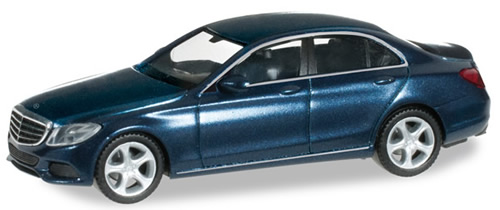 Herpa 38362 - Mercedes C-Class Exclusive