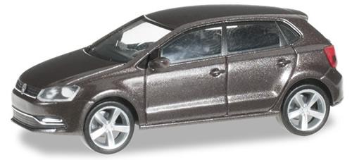 Herpa 38379 - VW Polo Hatch Back