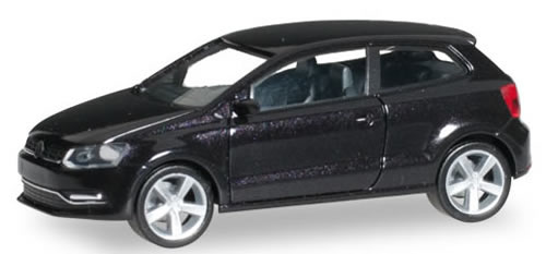 Herpa 38386 - VW Polo Hatchback