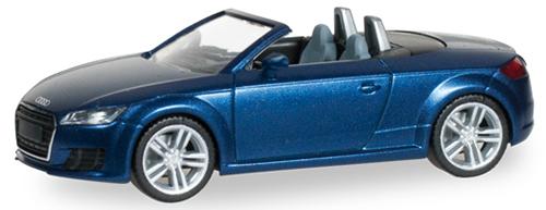 Herpa 38409 - Audi TT Roadster