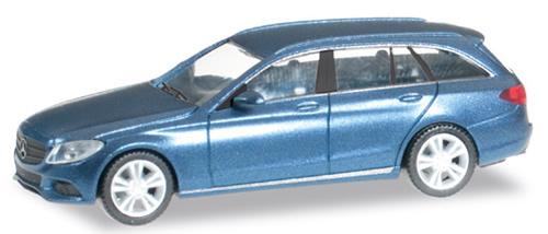 Herpa 38430 - Mercedes C Class T-Avantgarde