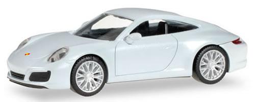Herpa 38546 - Porsche 911 Carrera 2 S Coupe