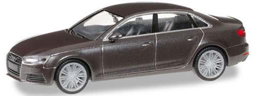Herpa 38560 - Audi A 4 Sedan