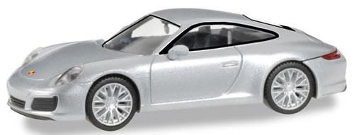 Herpa 38638 - Porsche 911 Carrera 4 S