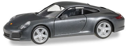 Herpa 38645 - Porsche 911 Carrera 4