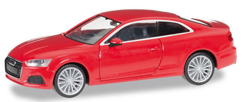 Herpa 38669 - Audi A5 Coupe -002