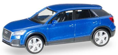 Herpa 38676 - Audi Q 2