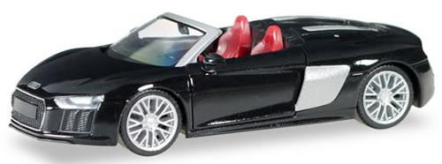 Herpa 38690 - Audi R8 Spyder