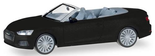 Herpa 38768 - Audi A5 Convertible
