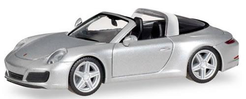 Herpa 38904 - Porsche 911 Targa 4S