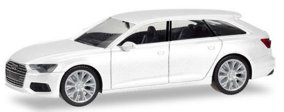 Herpa 420303 - Audi A6 Avant