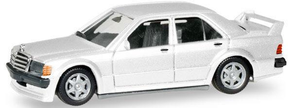 Herpa 420310 - Mercedes E 190