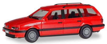 Herpa 420334 - VW Passat H-Edition