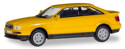 Herpa 420341 - Audi Coupe H-Edition