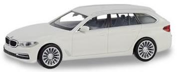 Herpa 420389 - BMW 5 Series Wagon
