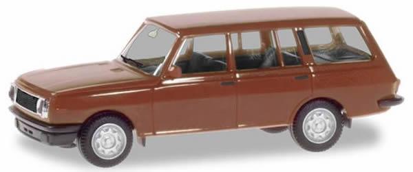 Herpa 420402 - Wartburg 353 Wagon
