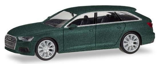 Herpa 430647 - Audi 6 Avant