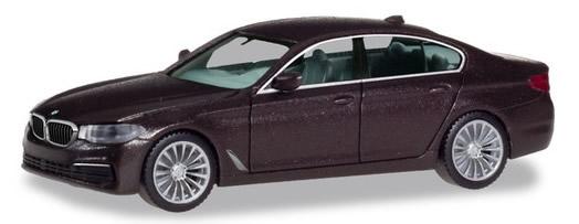 Herpa 430692 - BMW 5 Sedan