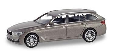 Herpa 430708 - BMW 5 Series Wagon