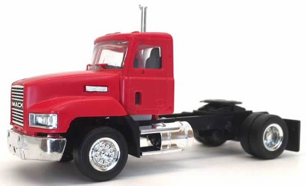 Herpa 450010 - Mack 603 - Single Drive