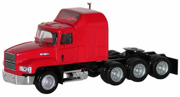 Herpa 450020 - Mack 603/613 - Triple Drive