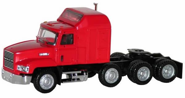 Herpa 450030 - Mack 603/613 - Lift Axle