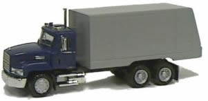 Herpa 450320 - Mack (22.95) Maintenance Truck Resin Box