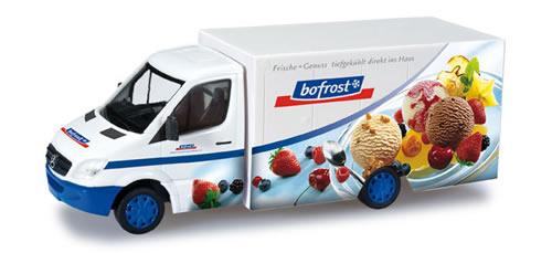 Bofrost Auto