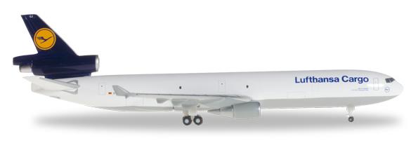 Herpa 503573 - MD-11f 503570-003 Lufthansa Cargo