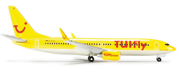 Herpa 505865 - Boeing 737-800 505864-001 Tui Fly