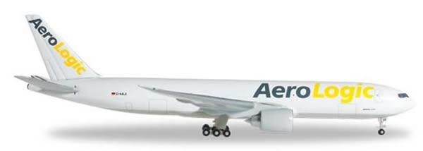 Herpa 506961 - Boeing 777F 506960-001 Aerologic