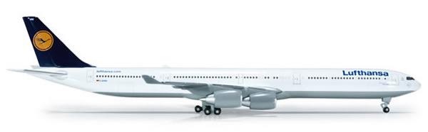 Herpa 507417 - Airbus 340-600 Lufthansa