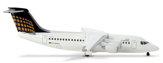 Herpa 509732 - BAe 146-300 (29.50) Lufthansa Regional