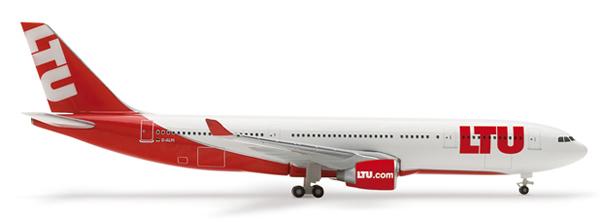 Herpa 509961 - Airbus 330-200 (39.95) LTU