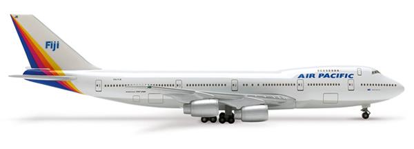 Herpa 512787 - Boeing 747-200 Air Pcific