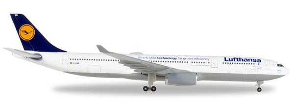 Herpa 514965 - Airbus 330-300 514965-003 Lufthansa