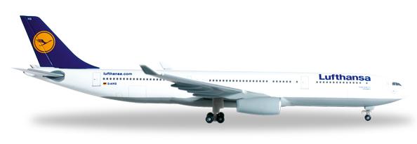 Herpa 514967 - Airbus 330-300 514965-002 Lufthansa