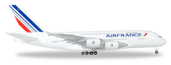Herpa 515634 - Airbus 380-800 515634-004 Air France