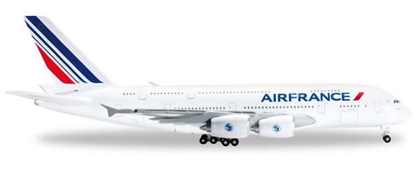 Herpa 515637 - Airbus 380 515634-003 Air France