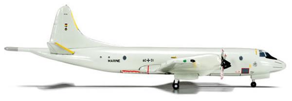 Herpa 517615 - Lockheed P-3 Orion (32.75) 517614-001 German Navy