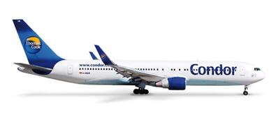 Herpa 517744 - Boeing 767-300 (37.95) Condor