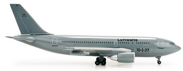 Herpa 517782 - Airbus 310 (39.50) German Air Force