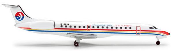 Herpa 518253 - Embraer 145 (Harbin) (27.75) China Eastern Airlin...
