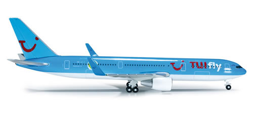 Herpa 519281 - Boeing 767-300 (41.50) Tui Fly Nordic